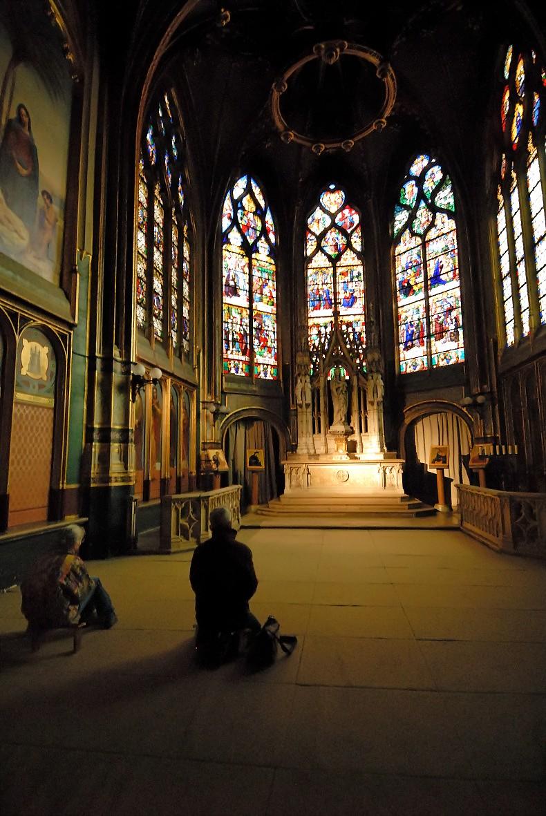 Eglise St-Gervais
